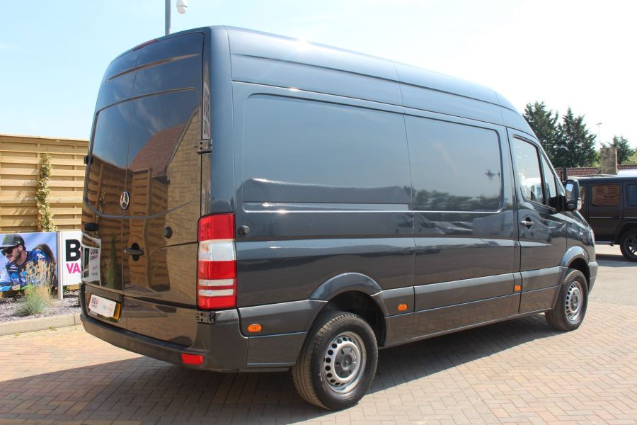 MERCEDES SPRINTER 313 CDI MWB HIGH ROOF - 6269 - 5