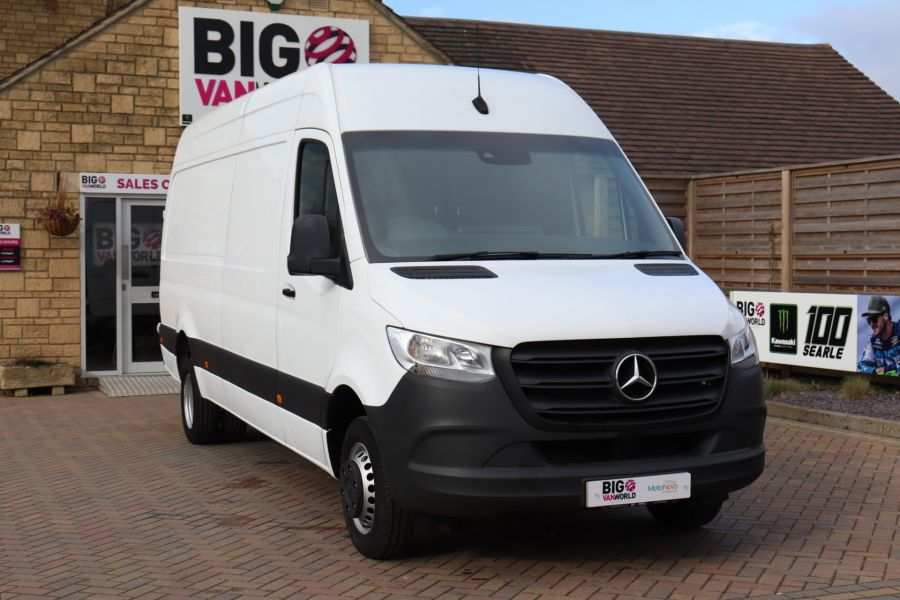 MERCEDES SPRINTER 516 CDI L3H2 LWB HIGH ROOF - 10548 - 4