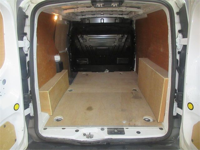 FORD TRANSIT CONNECT 210 TDCI 95 L2 H1 LWB LOW ROOF  - 6591 - 13