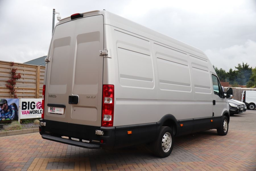 IVECO DAILY 35S15V 3950WB LWB HIGH ROOF - 9713 - 5
