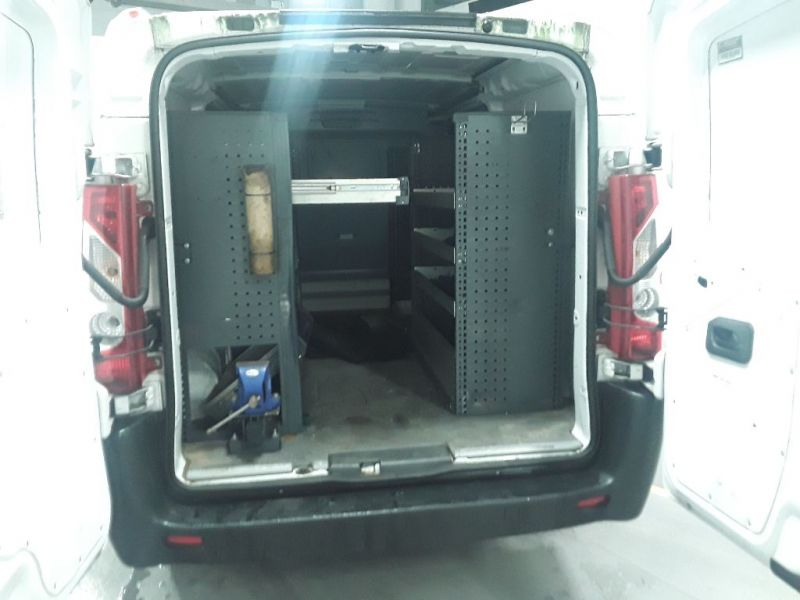 TOYOTA PROACE 1200 HDI 128 L2H1 LWB LOW ROOF - 12138 - 5