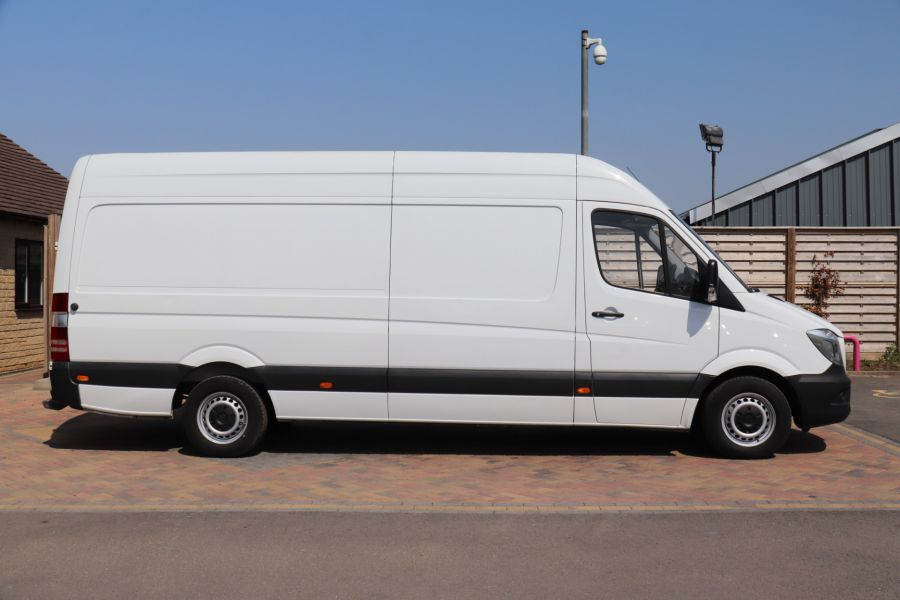 MERCEDES SPRINTER 313 CDI 129 LWB HIGH ROOF - 10780 - 5