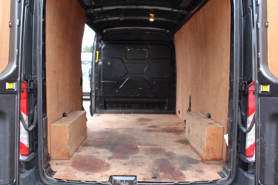 FORD TRANSIT 310 TDCI 125 L3 H2 LWB MEDIUM ROOF FWD - 7073 - 20