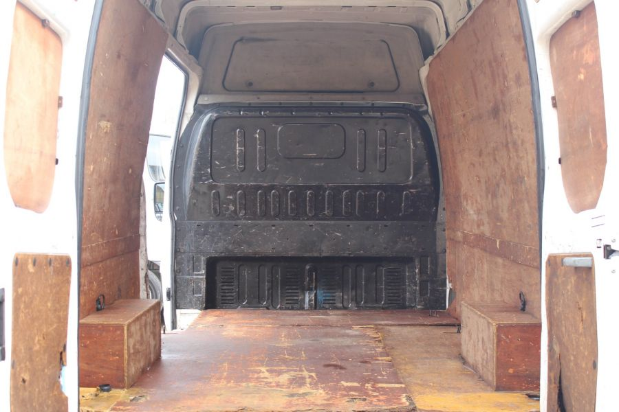 FORD TRANSIT 350 TDCI LWB HIGH ROOF - 5996 - 15