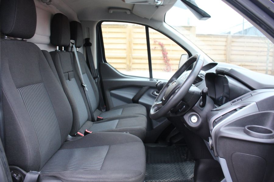 FORD TRANSIT CUSTOM 290 TDCI 125 L2 H1 TREND LWB LOW ROOF FWD - 7063 - 11