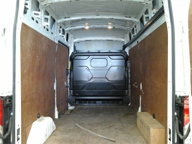 FORD TRANSIT 350 TDCI 125 L3 H3 LWB HIGH ROOF RWD - 7539 - 9