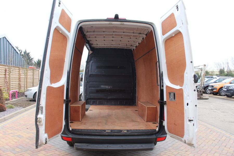 MERCEDES SPRINTER 313 CDI MWB HIGH ROOF - 7486 - 22