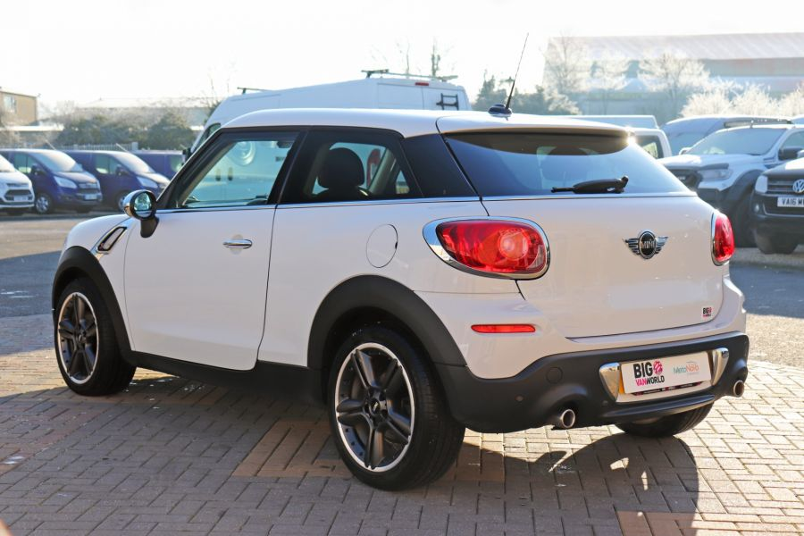 MINI PACEMAN COOPER 2.0 SD 143 ALL4 AUTO - 11657 - 10
