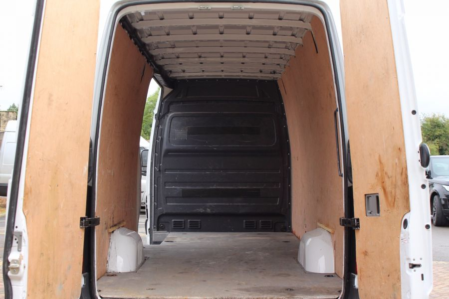 MERCEDES SPRINTER 313 CDI LWB HIGH ROOF - 5112 - 10