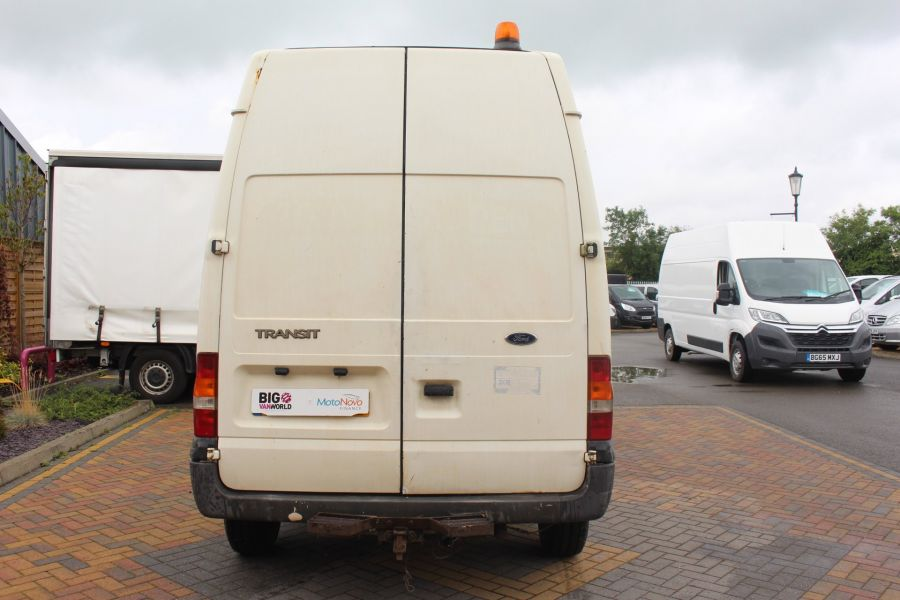 FORD TRANSIT 350 LWB HIGH ROOF 90 - 6424 - 6