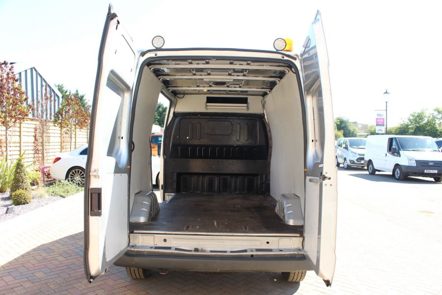 FORD TRANSIT 350 TDCI 100 MWB HIGH ROOF RWD - 6671 - 19