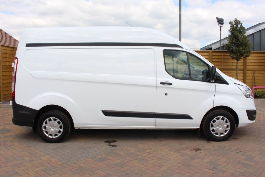 FORD TRANSIT CUSTOM 290 TDCI 105 L2 H2 TREND LWB HIGH ROOF - 6106 - 4