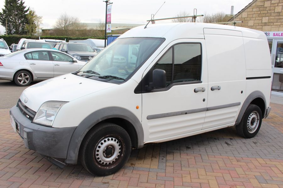 FORD TRANSIT CONNECT T230 LWB LOW ROOF 90 - 7499 - 8