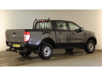 FORD RANGER TDCI 160 XL 4X4 DOUBLE CAB - 12277 - 6