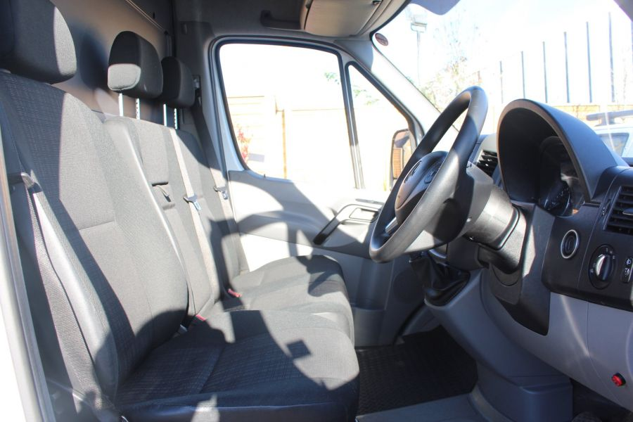 MERCEDES SPRINTER 319 CDI XLWB HIGH ROOF - 6971 - 11