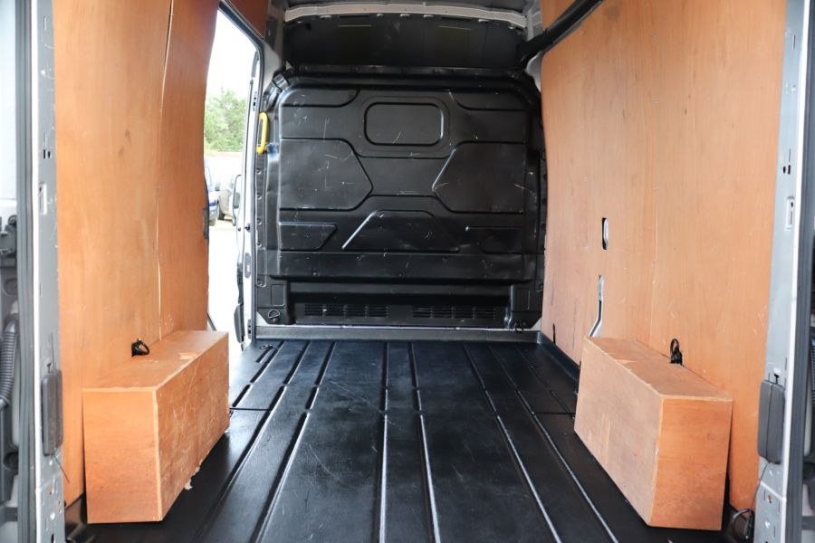 FORD TRANSIT 310 TDCI 125 L3H3 TREND LWB HIGH ROOF - 9548 - 37