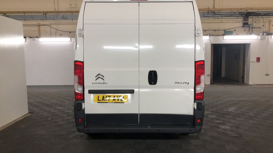 CITROEN RELAY 35 BLUEHDI 130 L2H2 ENTERPRISE MWB MEDIUM ROOF - 12123 - 3