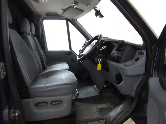 FORD TRANSIT 350 TDCI 125 TREND MWB HIGH ROOF FWD - 7038 - 8