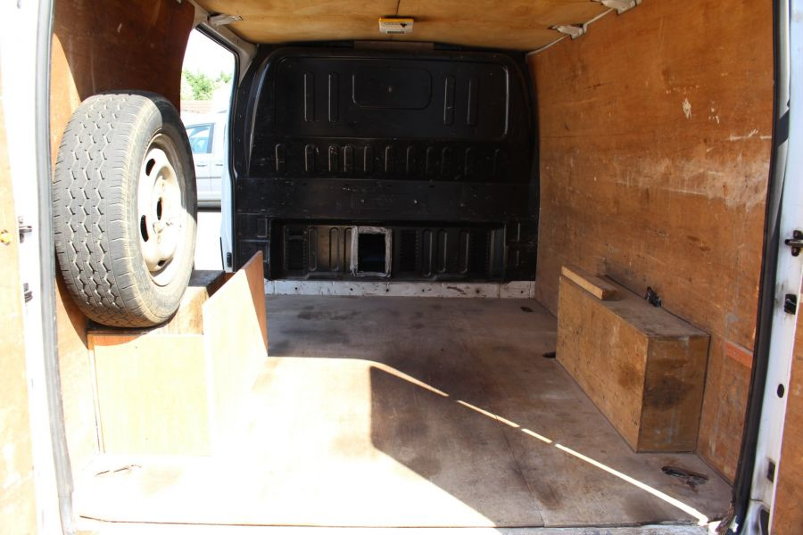 FORD TRANSIT 260 TDCI 85 SWB LOW ROOF FWD - 8235 - 19