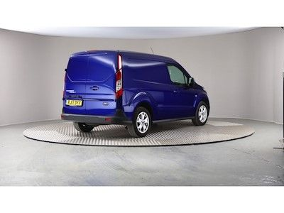 FORD TRANSIT CONNECT 200 TDCI 120 L1H1 LIMITED SWB LOW ROOF - 10997 - 4