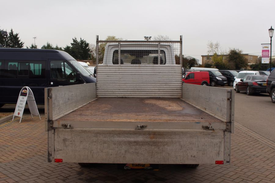 MERCEDES SPRINTER 313 CDI LWB 13FT 6IN ALLOY DROPSIDE - 5295 - 16