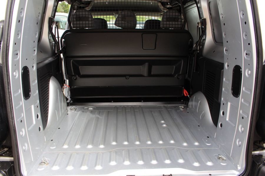 CITROEN BERLINGO 725 HDI 90 X L2 H1 5 SEAT CREW VAN SWB LOW ROOF - 9173 - 24