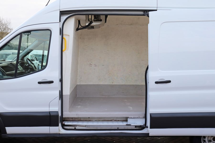 FORD TRANSIT 350 TDCI 130 L3H3 FRIDGE VAN LWB HIGH ROOF - 11298 - 32