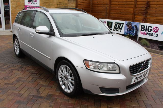 Used VOLVO V50 in Used Cars Swindon for sale