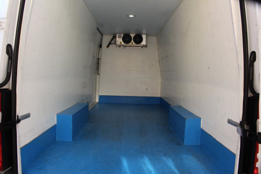 MERCEDES SPRINTER 313 CDI 129 LWB FRIDGE VAN HIGH ROOF - 9146 - 22