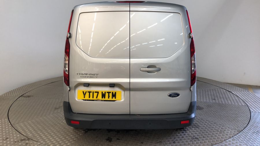 FORD TRANSIT CONNECT 240 TDCI 120 L2H1 LIMITED LWB LOW ROOF - 11380 - 4