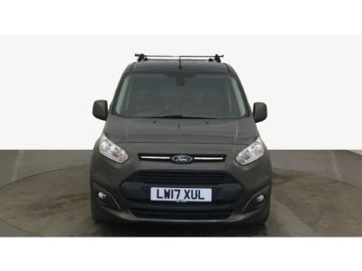 FORD TRANSIT CONNECT 240 TDCI 120 L2H1 LIMITED POWERSHIFT LWB LOW ROOF - 10530 - 7