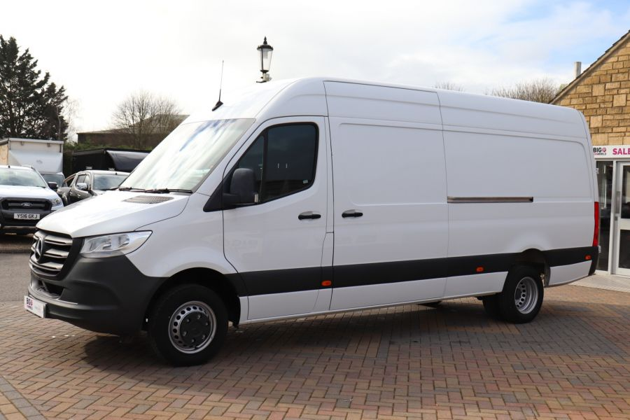 MERCEDES SPRINTER 516 CDI L3H2 LWB HIGH ROOF - 10548 - 9
