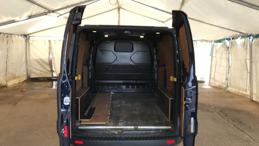 FORD TRANSIT CUSTOM 290 TDCI 130 L1H1 TREND SWB LOW ROOF FWD - 11146 - 5