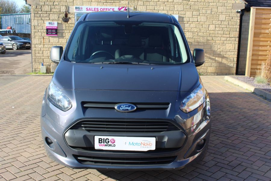 FORD TRANSIT CONNECT 240 TDCI 115 L2 H1 TREND LWB LOW ROOF - 6965 - 9