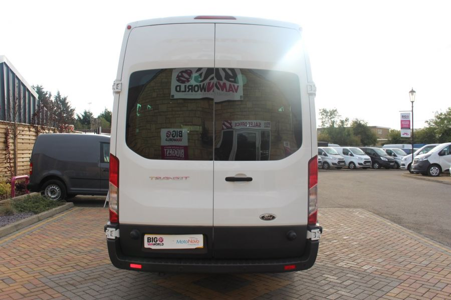 FORD TRANSIT 460 TDCI 125 L4 H3 TREND LWB HIGH ROOF 17 SEATS BUS - 6718 - 6