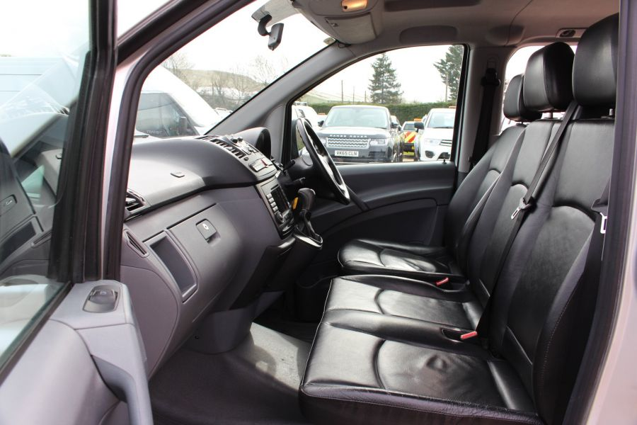 MERCEDES VITO 115 CDI EXTRA LONG 9 SEAT TRAVELINER - 7582 - 22