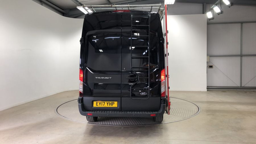 FORD TRANSIT 350 TDCI 170 L3 H3 TREND WITH WINDOW FRAIL LWB HIGH ROOF FWD - 11192 - 4