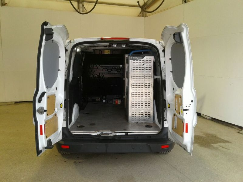 FORD TRANSIT CONNECT 240 TDCI 95 L2H1 TREND LWB LOW ROOF - 11425 - 5