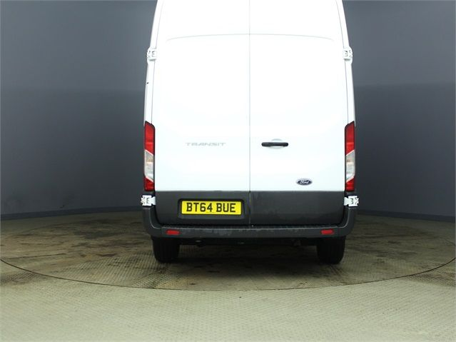 FORD TRANSIT 350 TDCI 155 L3 H3 LWB HIGH ROOF FWD - 7227 - 3