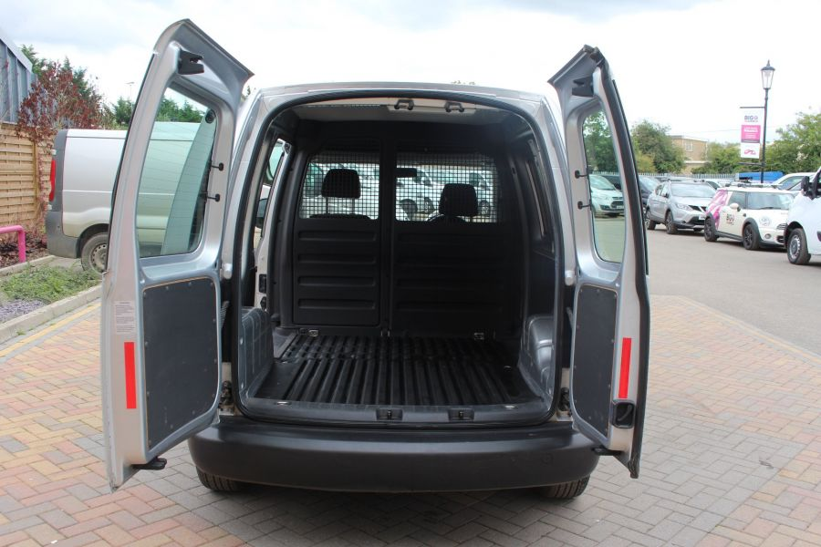 VOLKSWAGEN CADDY C20 TDI 75 - 6649 - 18