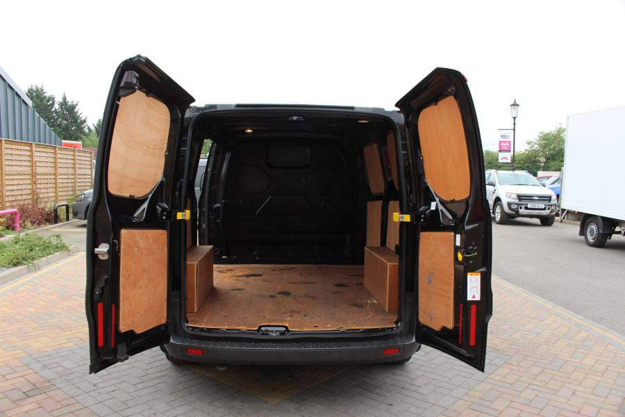 FORD TRANSIT CUSTOM 290 TDCI 100 L1 H1 SWB LOW ROOF FWD - 7223 - 20