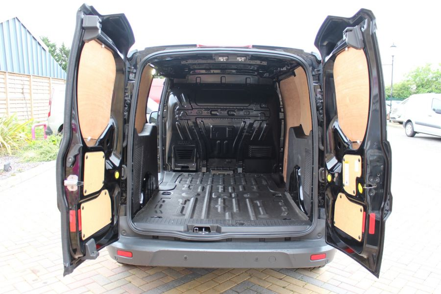 FORD TRANSIT CONNECT 240 TDCI 115 L2 H1 LIMITED LWB LOW ROOF - 9350 - 28