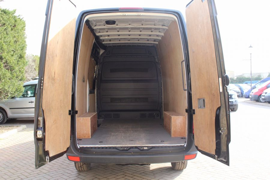 MERCEDES SPRINTER 313 CDI MWB HIGH ROOF - 6264 - 8