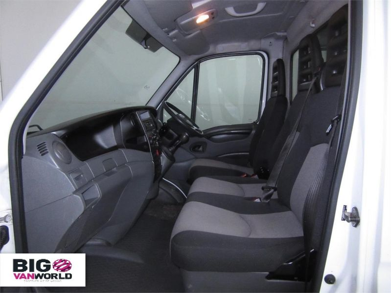 IVECO DAILY 35C13 - 7361 - 11