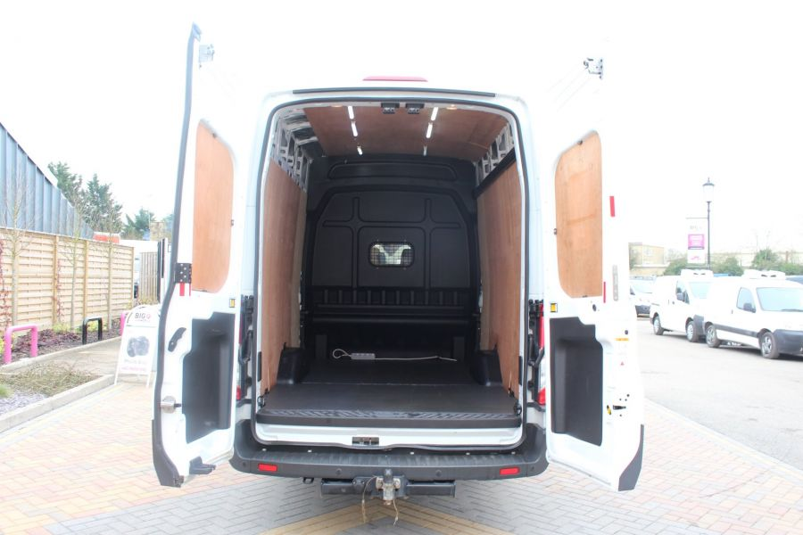 FORD TRANSIT 350 TDCI 155 L4 H3 TREND DOUBLE CAB 7 SEAT CREW VAN JUMBO HIGH ROOF  - 7472 - 21