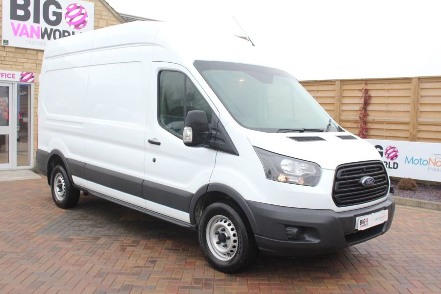 FORD TRANSIT 350 TDCI 170 L3 H3 LWB HIGH ROOF EURO 6 - 7154 - 2