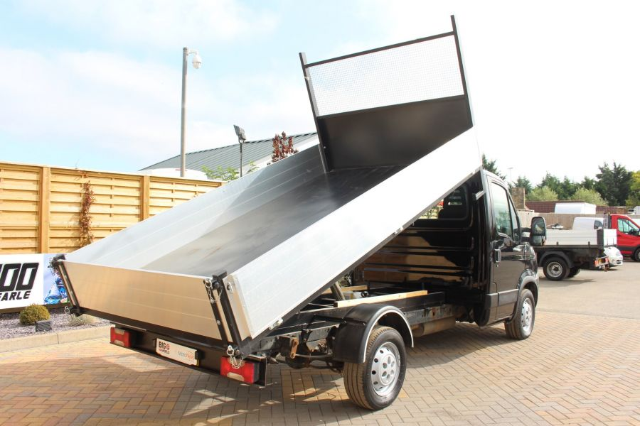 IVECO DAILY 35S13 ALLOY TIPPER - 5431 - 5
