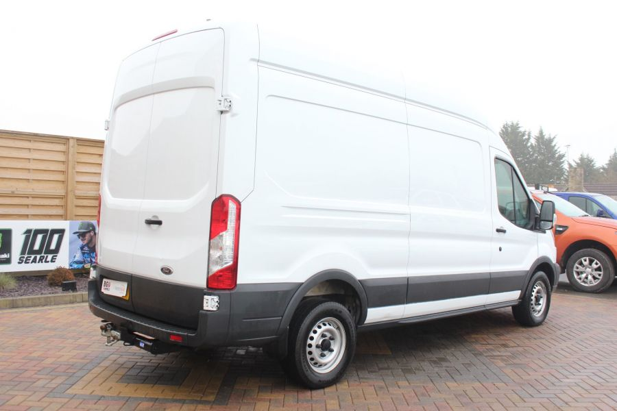 FORD TRANSIT 350 TDCI 170 L3 H3 LWB HIGH ROOF EURO 6 - 7154 - 4