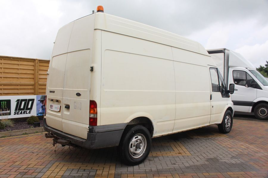 FORD TRANSIT 350 LWB HIGH ROOF 90 - 6424 - 5