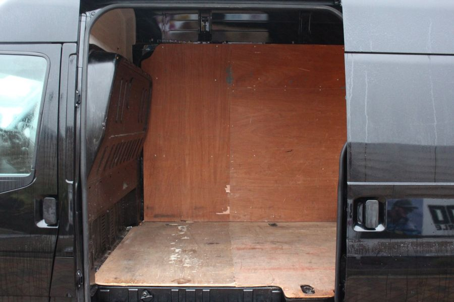 FORD TRANSIT 350 TDCI 100 LWB HIGH ROOF RWD - 7148 - 19